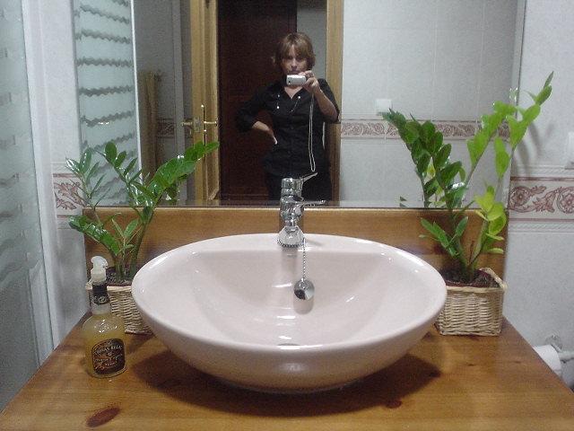Plantas para el baño sin ventana, con poca luz | Página 2
