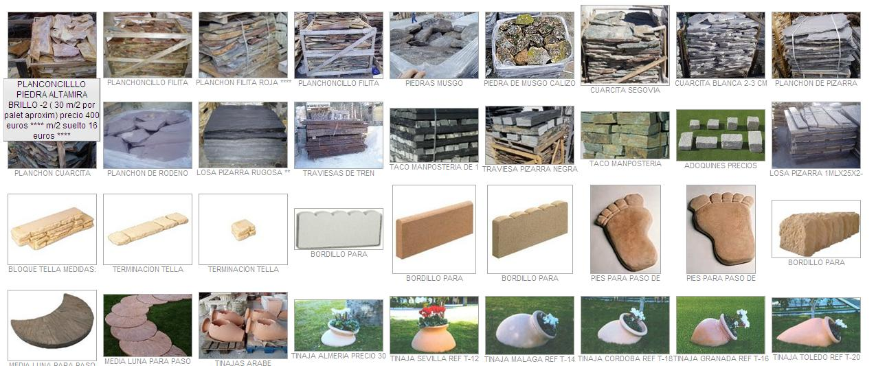 Venta de piedras cantos rodados grava decorativa bolo for Jardineria decorativa