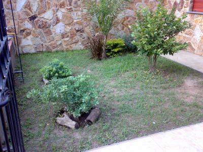 Ejemplos de dise os de jardines peque os for Jardines para el frente de mi casa