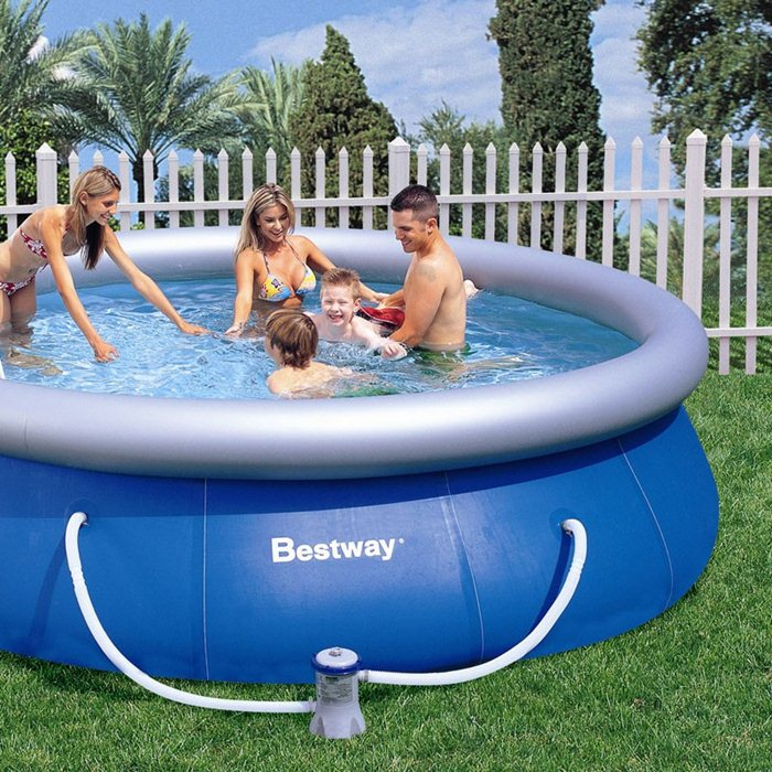 piscina hinchable forum