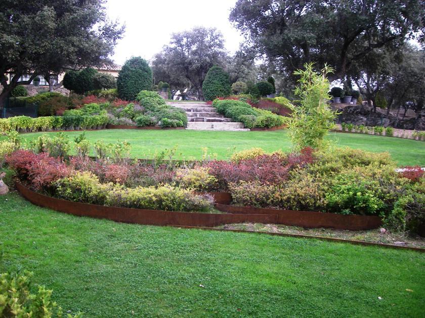 borduras jardin bricomart