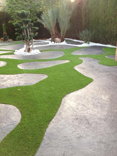 Pavimentos de jard n for Pavimentos de jardin