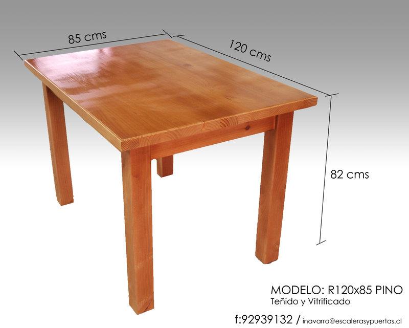 Mesas de cultivo para hortalizas - Como hacer una mesa de comedor ...