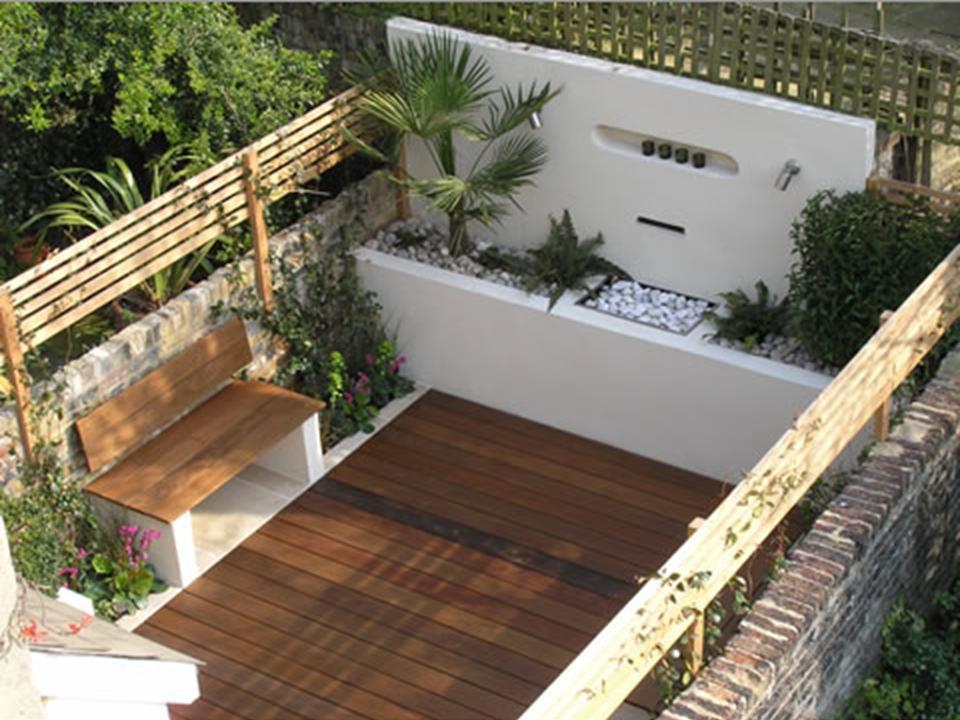 Jardineras decoraci n con plantas for Plantas jardineras terraza
