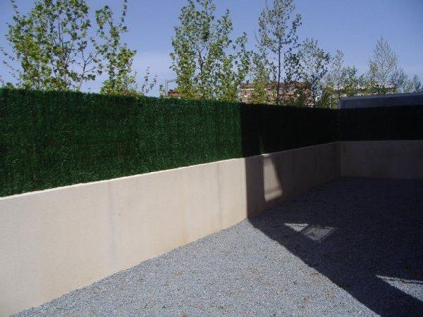 Suelos y pavimentos de terrazas balcones y patios - Colocar suelo terraza ...